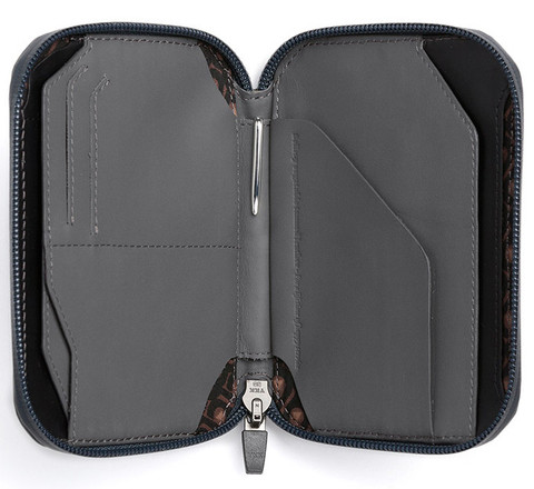Bellroy Leather Elements Travel
