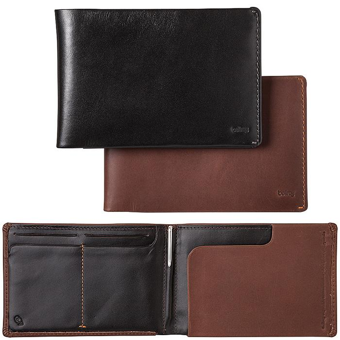 VIDEO REVIEW – [12 Months in] Bellroy Leather Travel Wallet