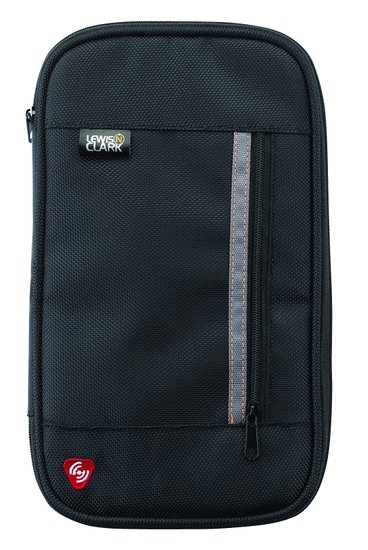 Lewis N. Clark Luggage Rfid Document Organizer