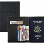 Travelambo-RFID-Blocking-Genuine-Leather-Passport-Holder-Wallet