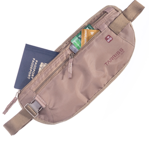 REVIEW – Tarriss RFID Blocking Money Belt