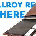 BELLROY TRAVEL WALLET RFID