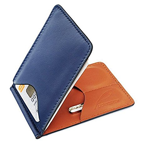 lightester men's slim wallet