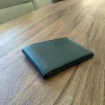 Bellroy Leather Travel Wallet with RFID