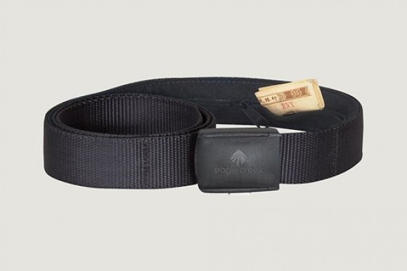 REVIEW – Eagle Creek Travel Gear All Terrain Money Belt