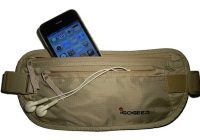 REVIEW – IGOGEER Deluxe Money Belt with Rfid Blocking