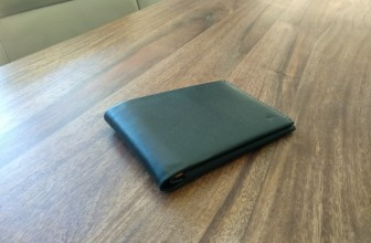 REVIEW – Bellroy Leather Travel Wallet with RFID