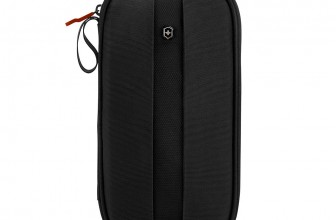 REVIEW – Victorinox Travel Organizer with RFID Protection