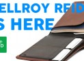 NEWS – Bellroy Travel Wallet now with RFID!
