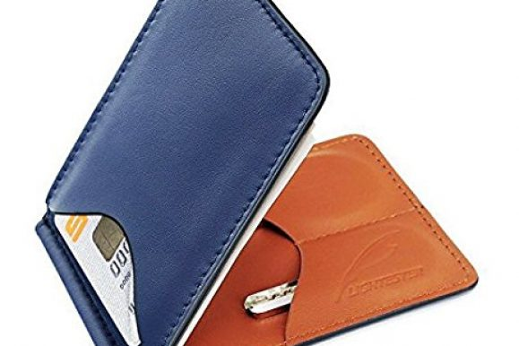 REVIEW – Lightester Slim Men's Wallet