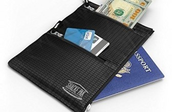 REVIEW – Shacke Hidden Travel Pocket Vault Belt Wallet